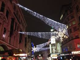 christmas 2014 in piccadilly circus london london community