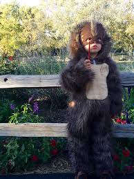 Bigfoot Halloween Costume Kids 8 Halloween Costume Ideas Images Halloween