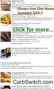7 best list of gluten free foods images on pinterest gluten free