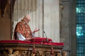 sermon of thanksgiving valedictory sermon master now you are dismissing your servant