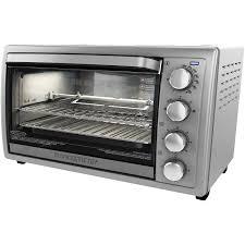 usha lexus furniture black decker 9 slice rotisserie convection countertop oven
