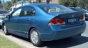 file 2006 2008 honda civic hybrid sedan 01 jpg wikimedia commons