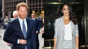 harry and meghan markle prince harry girlfriend is harry dating meghan markle