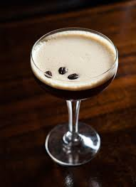 martini drinks punch espresso martini cocktail recipe