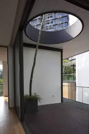 modern tropical terrace house design by ar43 architects building