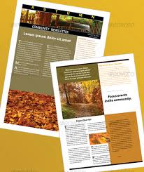 newsletter templates from graphicriver page 22