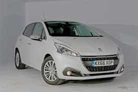 used peugeot 208 review auto express