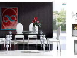 dining room 55 black white dining set design dining