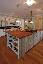 kitchen island with electric stove any concerns about the cooktop