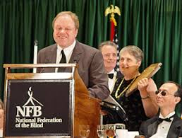 National Federation Of The Blind Address Awards Presented At The 2008 Convention Of The National Federation