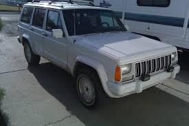 jeep cherokee rhino 91xjbridge 1991 jeep cherokeelimited sport utility 4d specs