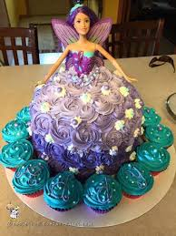 the 25 best barbie cake ideas on pinterest doll cakes frozen
