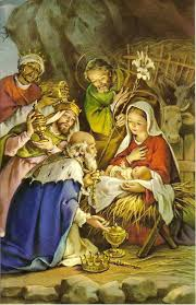 63 best cards with the holy family images on