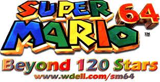 super mario 64 120 stars guide secrets tricks