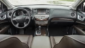 infiniti jeep interior 2013 infiniti jx35 long term suv review notes autoweek