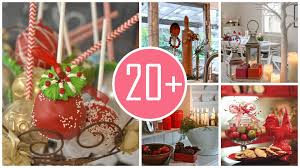 Christmas Decoration Ideas For Kitchen 100 Christmas Kitchen Decorating Ideas 340 Best O U0027