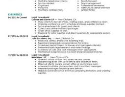 receptionist resume template receptionist resumes seeking tips nardellidesigncom resume