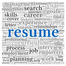 Strong Resume Words Overused Words And Phrases To Immediately Delete From Your Resume