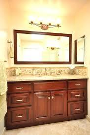 bathroom mirror side lights bathroom mirror side lights bathroom vanity mirror side lights