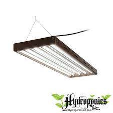 Hbl632rt2 by 28 6 Foot Fluorescent Light Fixture T5 Grow Light 24 2 Foot
