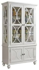 curio china cabinet fresh ideas cabinet design