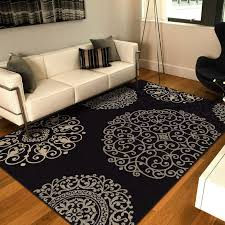 34 best black area rugs images on pinterest area rugs rugs and