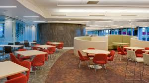 philip morris usa cafeteria renovation projects work little