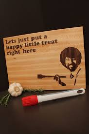 funny cutting boards 9x13 happy treat cutting boards serving platter kitchen art