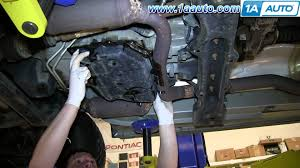 how to check transmission fluid on 2006 jeep grand how to service the automatic transmission 3 7l jeep liberty