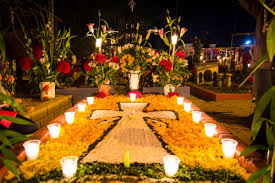 dia de los muertos decorations 7 spooky facts about the day of the dead reader s digest