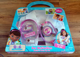 so much you can do to take care of you and the doc mcstuffins