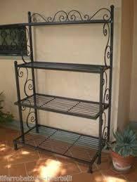 etagere ferro battuto consolle etagere mobile in ferro battuto realizzazioni