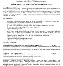 property manager resume h property manager resume template australia sle free