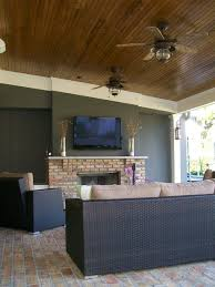 Modern Furniture Tampa by Beautiful Patio Design In Tampa Renovation House With Tropical