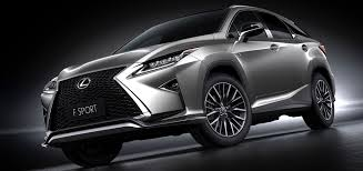 latest lexus suv 2015 lexus rx prices reviews and new model information autoblog