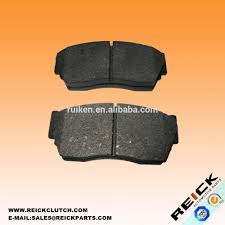 nissan titan brake pads reick brake pads reick brake pads suppliers and manufacturers at