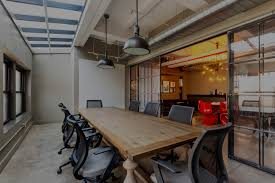 unique work session spaces for rent new york ny