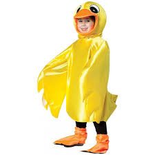 duck costume bright yellow duck costumes for kids