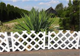 plastic garden fencing uk home outdoor decoration