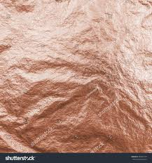 copper wrapping paper copper foil shiny wrapping paper texture stock photo 383495125