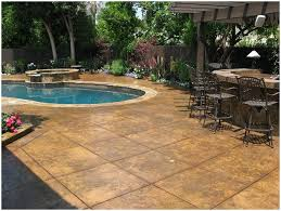 Small Concrete Patio Designs by Backyards Fascinating Paver Patios Interlocking Concrete Pavers
