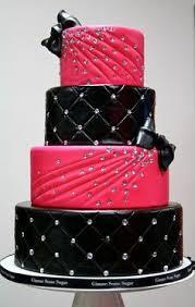 birthday cakes for pink blinged bachelorette cake birthday cakes 10th birthday and