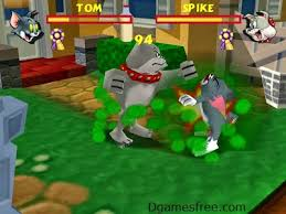 download tom jerry fists fury pc game free miheng