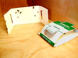 How To Get Rid Of Bugs In Kitchen Cabinets What Is A Sticky Trap Insects In The City
