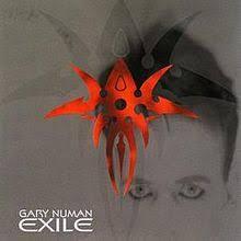 exle biography wikipedia exile gary numan album wikipedia