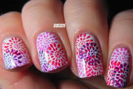 pink toe nail designs images nail art designs