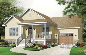 home plans with front porches house plan w3264 detail from drummondhouseplans