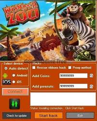 download game android wonder zoo mod apk wonder zoo hack tool and cheats generator free download android