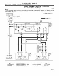 lexus rx300 exhaust system diagram repair guides electrical system 2002 power door mirror