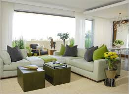Green Curtains For Living Room by Beautiful Living Room Curtain Ideas Designoursign